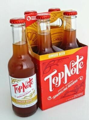 Top Note Ginger Beer - 4 Pack