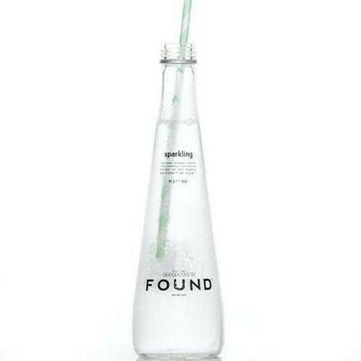 Found Sparkling  Water 11.2 oz