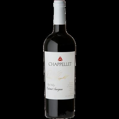 Chappellet Signature Cabernet Sauvignon 2017