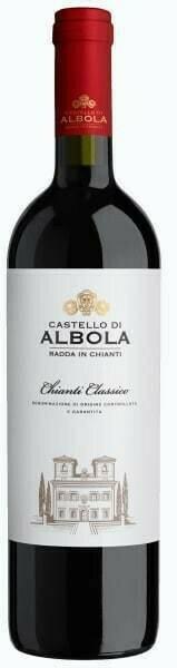 Castello Di Albola Chianti Classico 2016