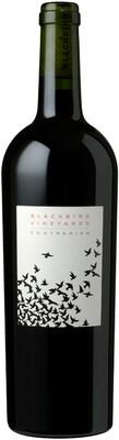 Blackbird Vineyards Contrarian Red 2013