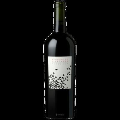 Blackbird Vineyards Paramour Red 2013