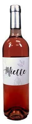 Chateau Lamothe Miette Rose 2018