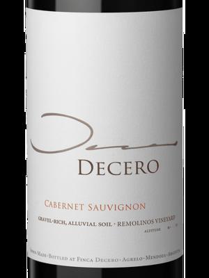 Decero Cabernet Sauvignon 2017