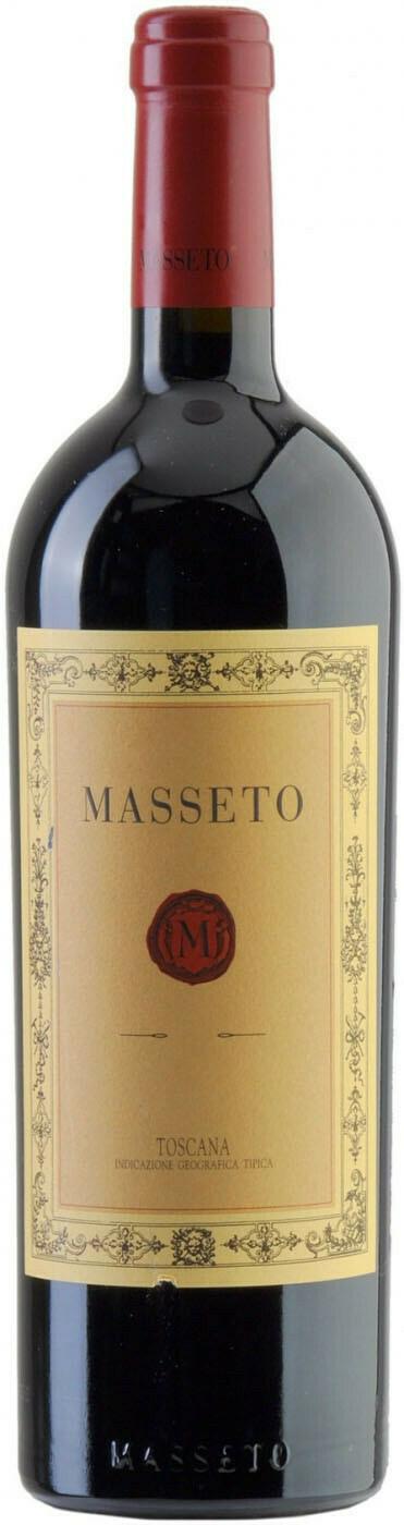 Masseto IGT Toscana 2015