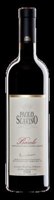 Paolo Scavino Barolo 2014