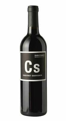Wines of Substance Cabernet Sauvignon 2018