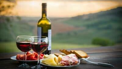 FSG Wine Club Jan 29th Tasting Kit