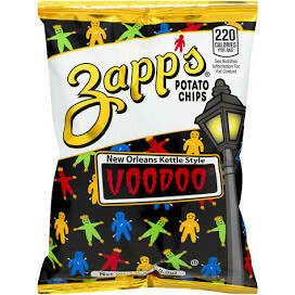 Zapps Chip Potato Voodoo 1.5 oz