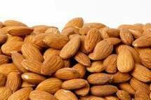 Grtskot Snack Nut Almond Raw 10Z