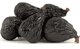 Preserved Whole Black Figs LEpicurien - 9.88oz