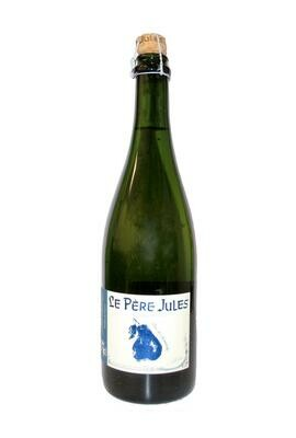 Le Pere Jules Poire (Pear) Cider 2014