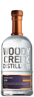Woody Creek Colorado Potato Gin