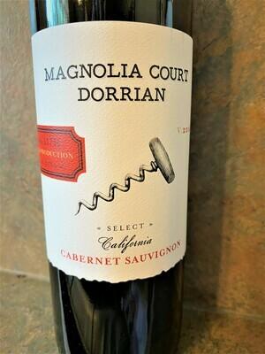 Magnolia Court Dorrian Cabernet Sauvignon 2016