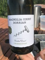 Magnolia Court Dorrian Central Coast Chardonnay 2016