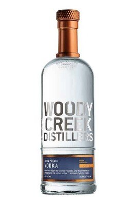 Woody Creek Colorado Potato Vodka