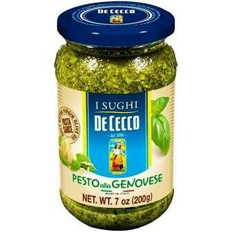 De Cecco Pesto 7 oz