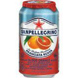 Sanpellegrino Blood Orange Single