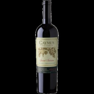 Caymus Special Select Cabernet Sauvignon 2016