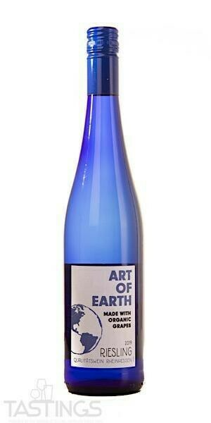 Art of the Earth Riesling 2020
