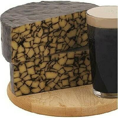 Cahills Irish Cheddar with Irish Porter 8 oz