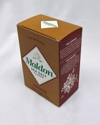 Maldon Smoke Sea Salt 4.4 oz