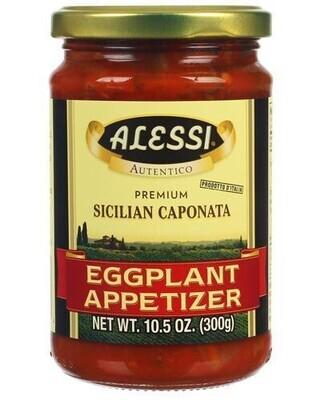Alessi Eggplant Appetizer 10.5 oz