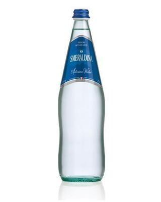 Smeraldina Artesian Water Italy 1 L