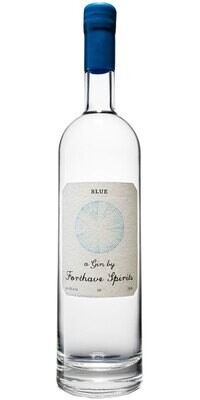 Blue - Forthave Spirits Gin