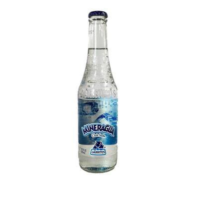 Jarrito Water Mineral Mineragua 12.5 oz