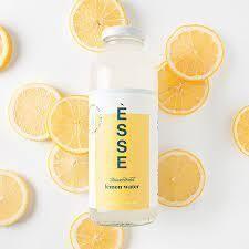 Esse Lemon Water