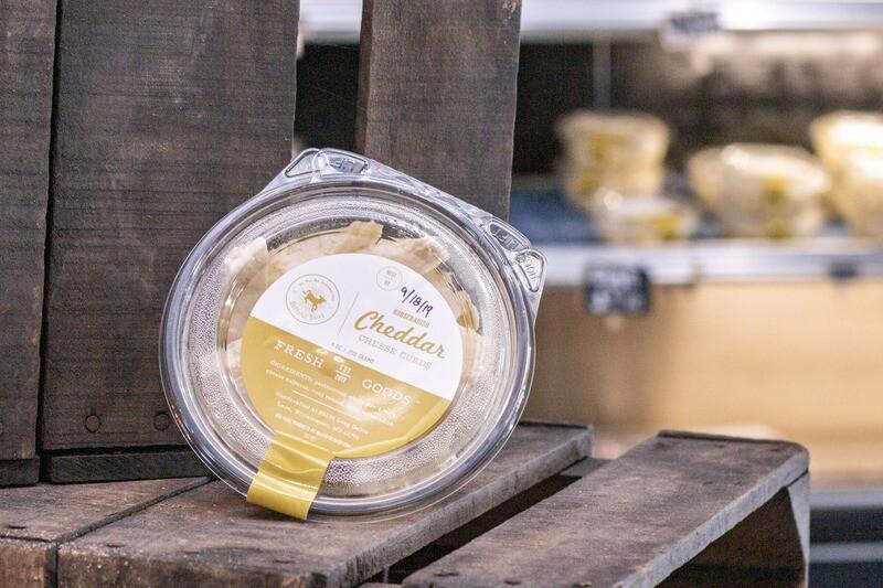Horseradish Cheese Curds-FM