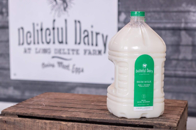 Skim Milk-96 oz