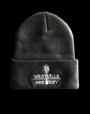 Westville Brewery - Embroidered Beanie Hat
