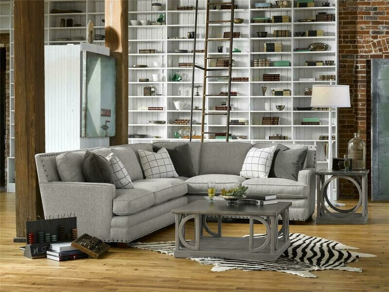 Universal Riley Sectional