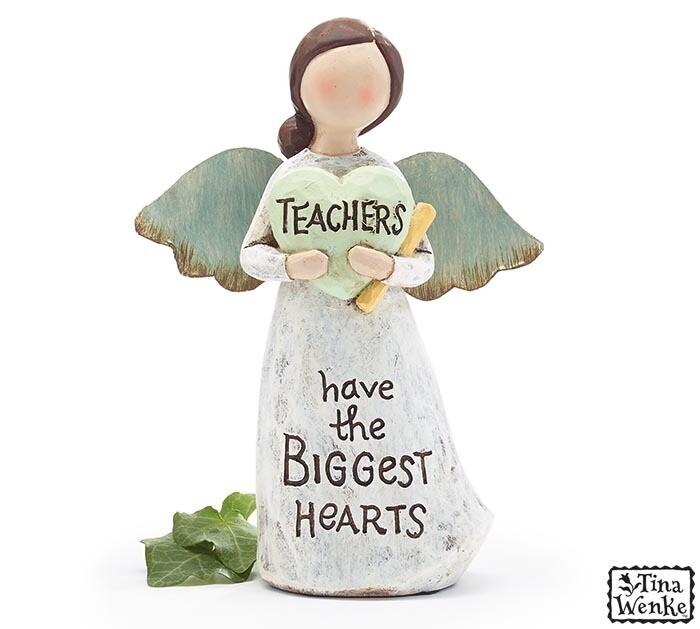 Angel Teacher