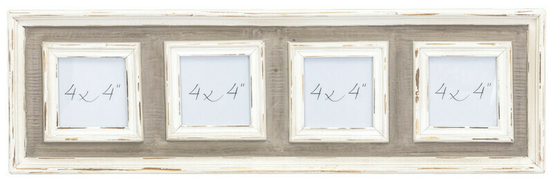 Quad Photo Frame Hanger-2094-HEM