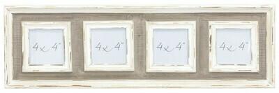 Quad Photo Frame Hanger
