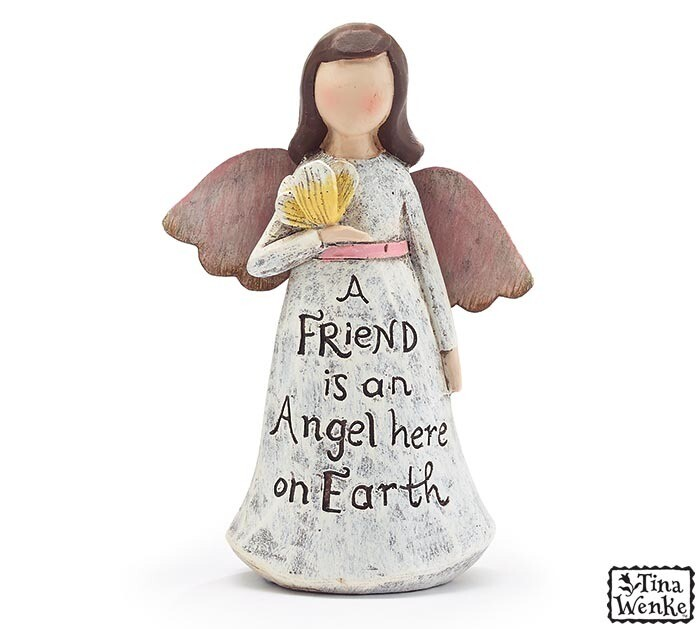 Angel Friend