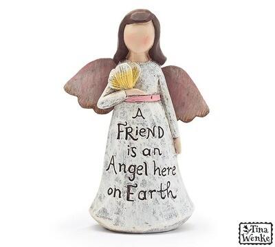 Angel Friend