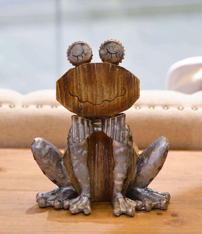 Handsome Frog Tabletop-2093-HEM