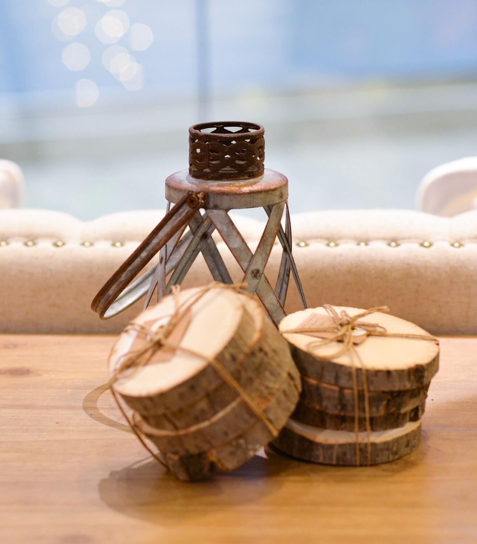 Wood Slice Coaster-1100-HEM