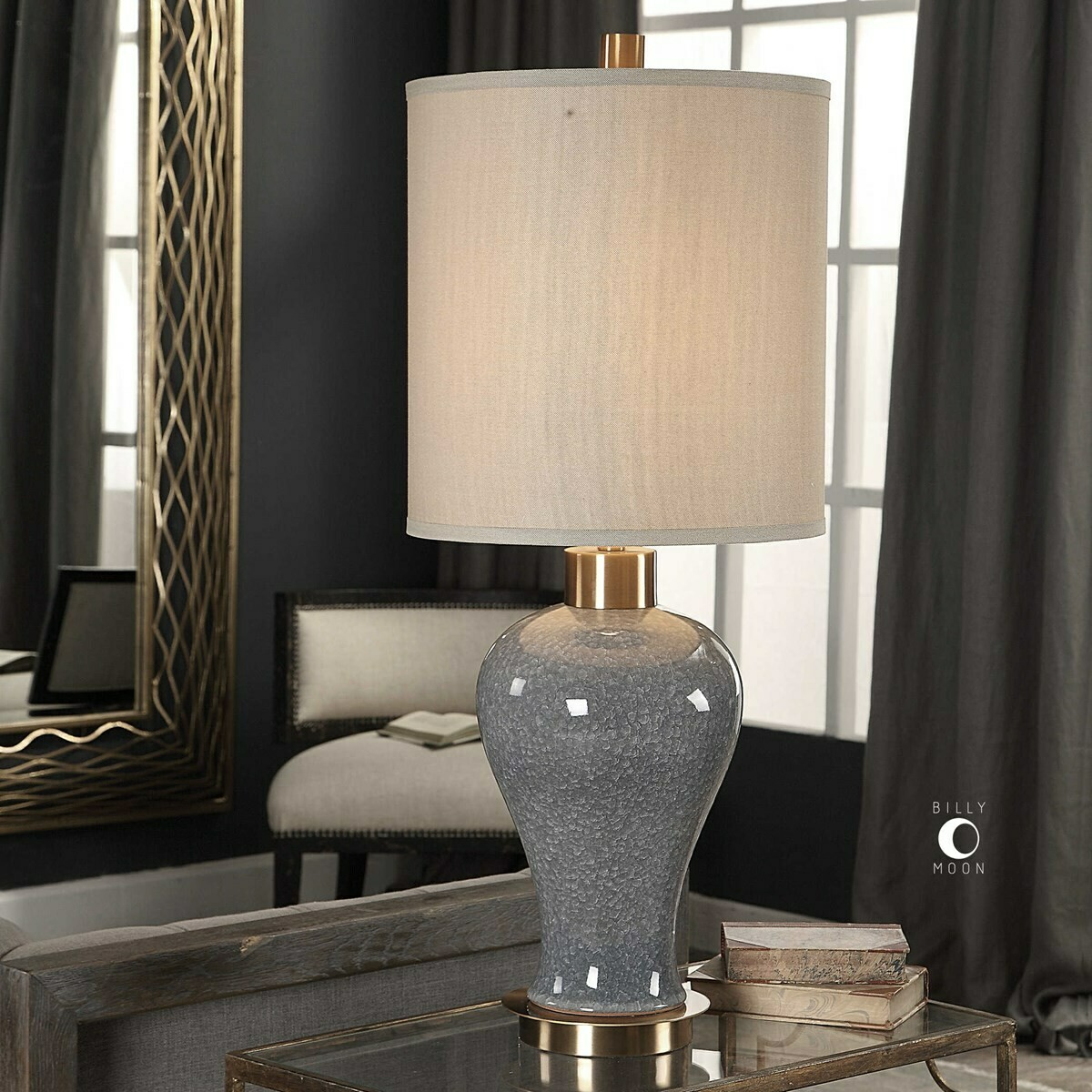 Cailida Lamp - UTM