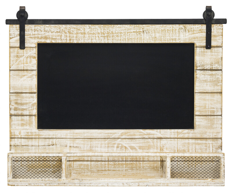 Wooden Chalk Board