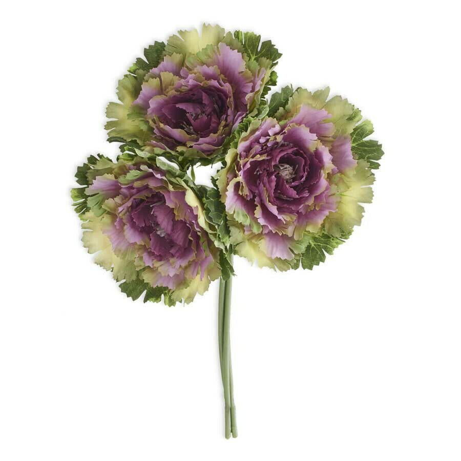 Purple Cabbage Bouquet