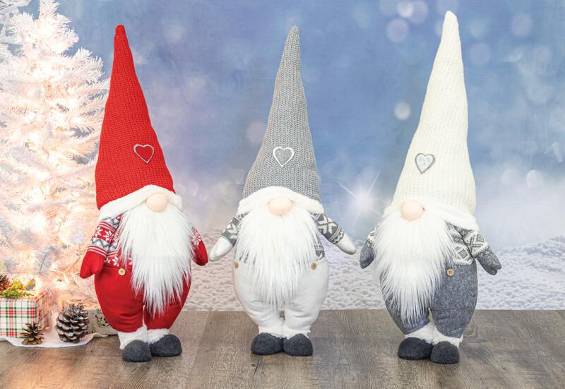 Ice Gnome Stander-2113-HEM