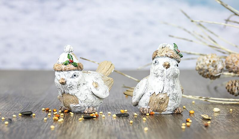 Snow Bark Bird-2120-HEM