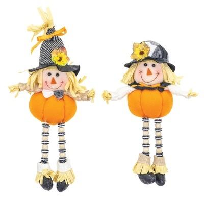 Ember Pumpkin Hanger