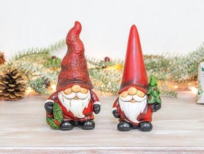Holiday Shrub Gnome