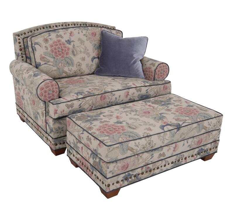 Columbus Cuddle Chair - NOR